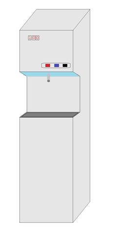無濾心飲水機